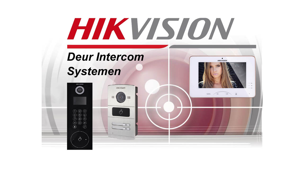 HV-Intercom